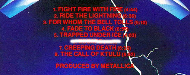 top 10 metal albums marred by one song