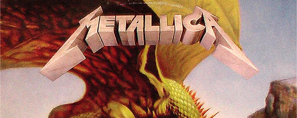 Metallica: The First Four Albums -