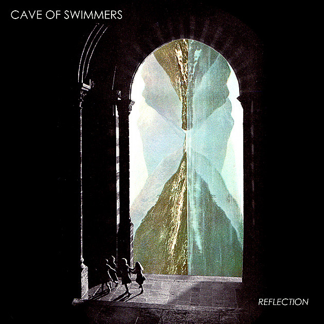 CAVE OF SWIMMERS_REFLECTION_COVER