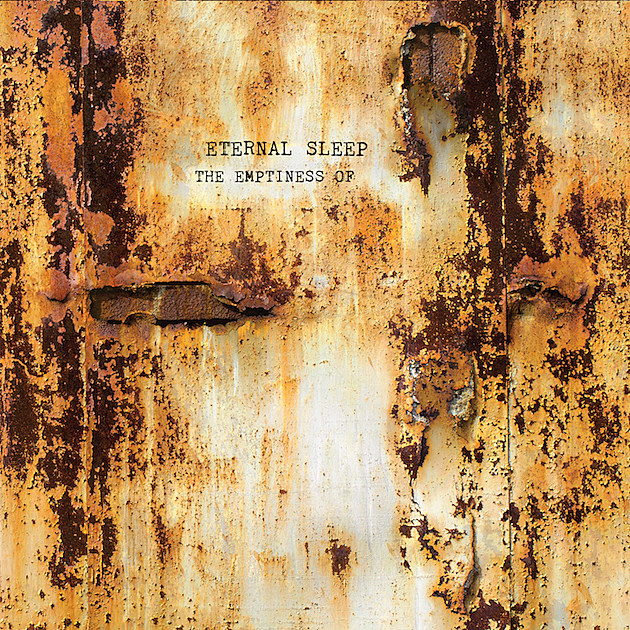 CLCR043-Eternal_Sleep_cover-web