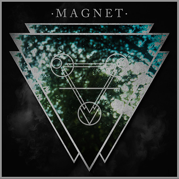 Magnet-Cover