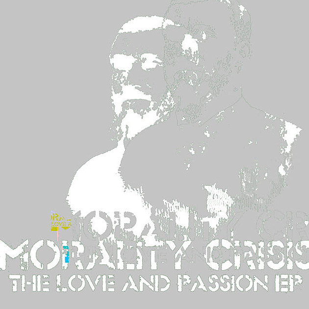 'Love And Passion' Cover