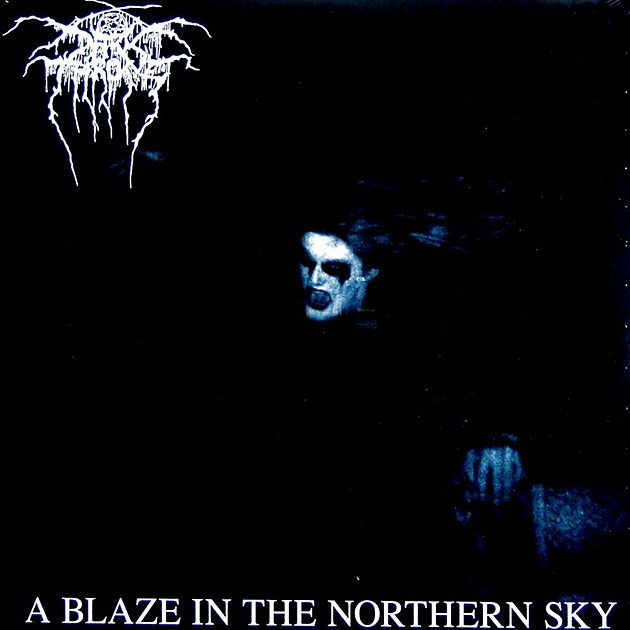 4b5e355a Darkthrone's 'A Blaze in the Northern Sky' Turns 25