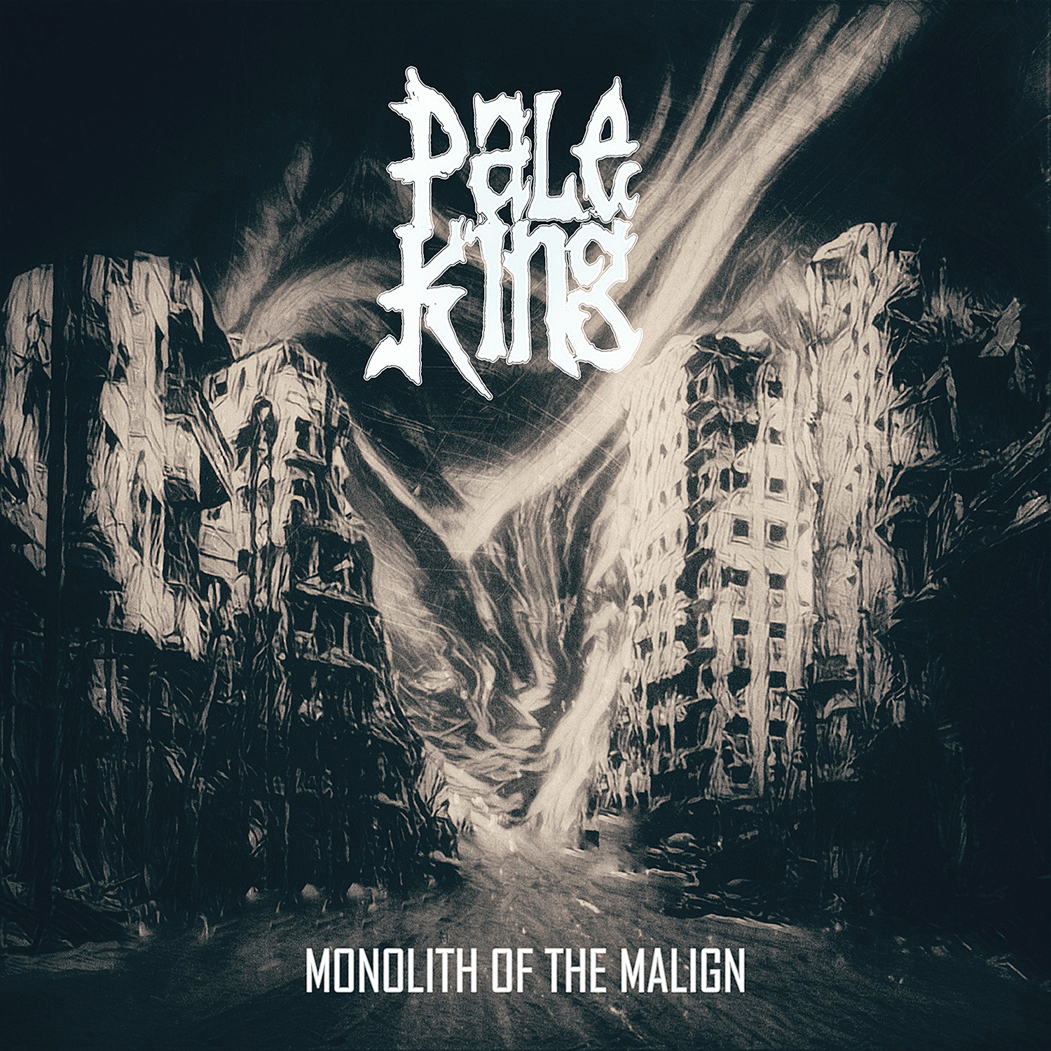 Pale King – 'Monolith of the Malign' (Album Premiere)
