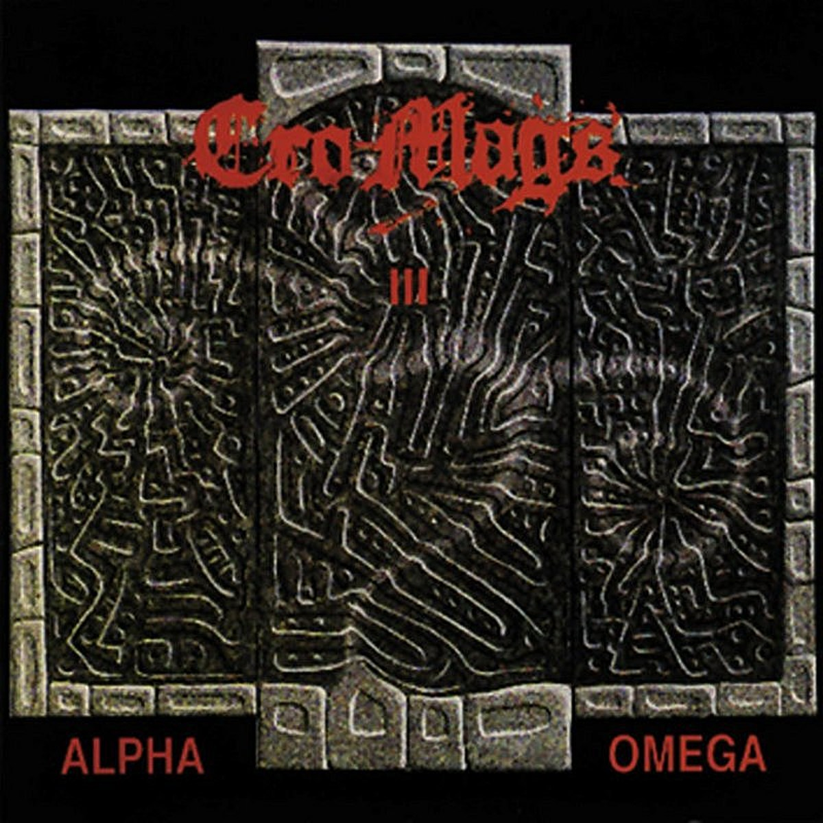 Cro-Mags – 'Alpha Omega' Turns 25