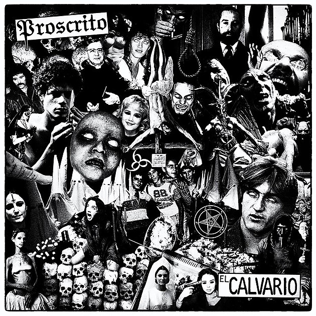 proscrito cover