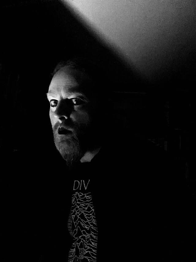 Striborg - Invisible Oranges - The Metal Blog