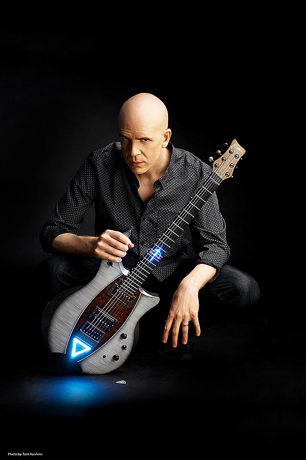 devin townsend announces departure from devin townsend project. Black Bedroom Furniture Sets. Home Design Ideas