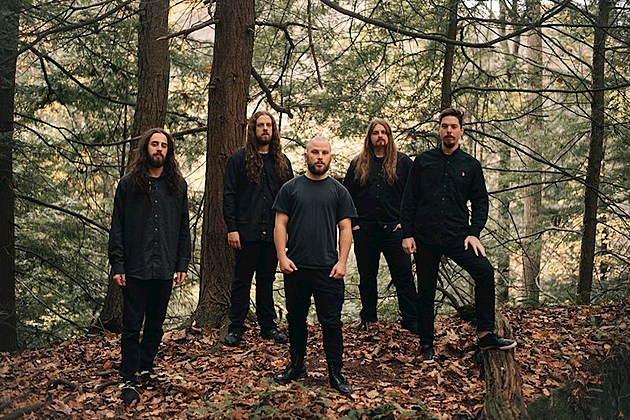 rivers of nihil band