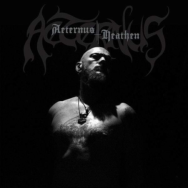 Upcoming Metal Releases 10/7/2018-10/13/2018