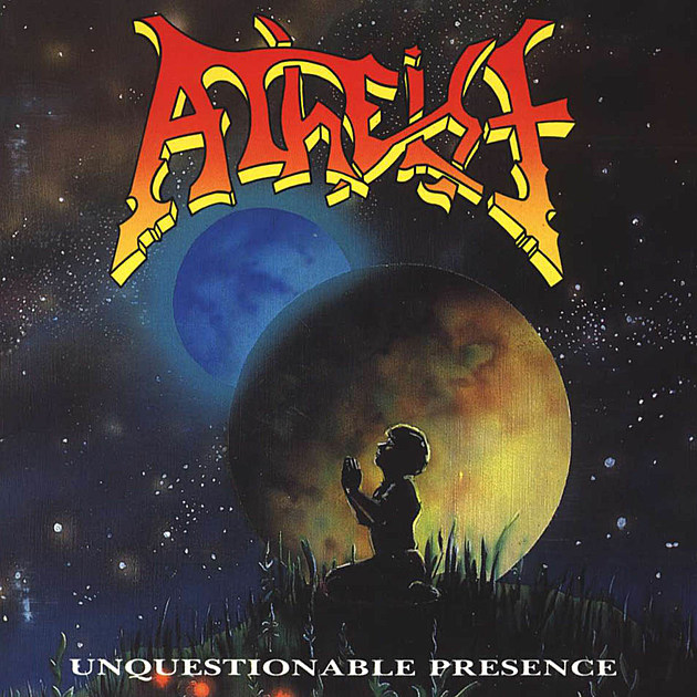 atheist-unquestionable-presence-cover