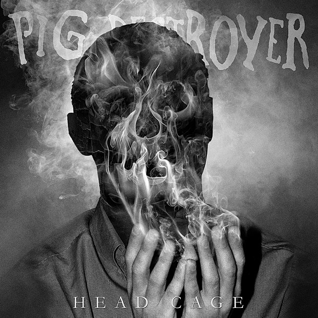 pig destroyer