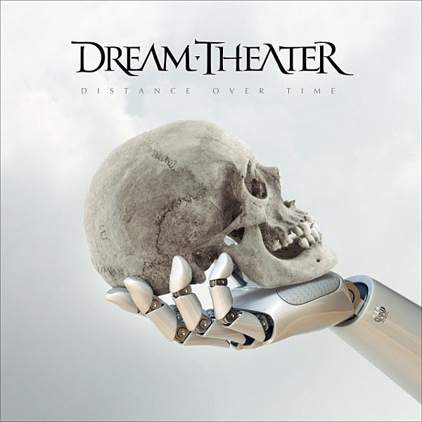 """Dream Theater's New Album """"Distance Over Time"""" Boosts Prog's"""