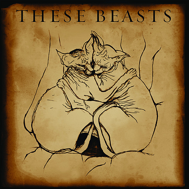 these beasts cover