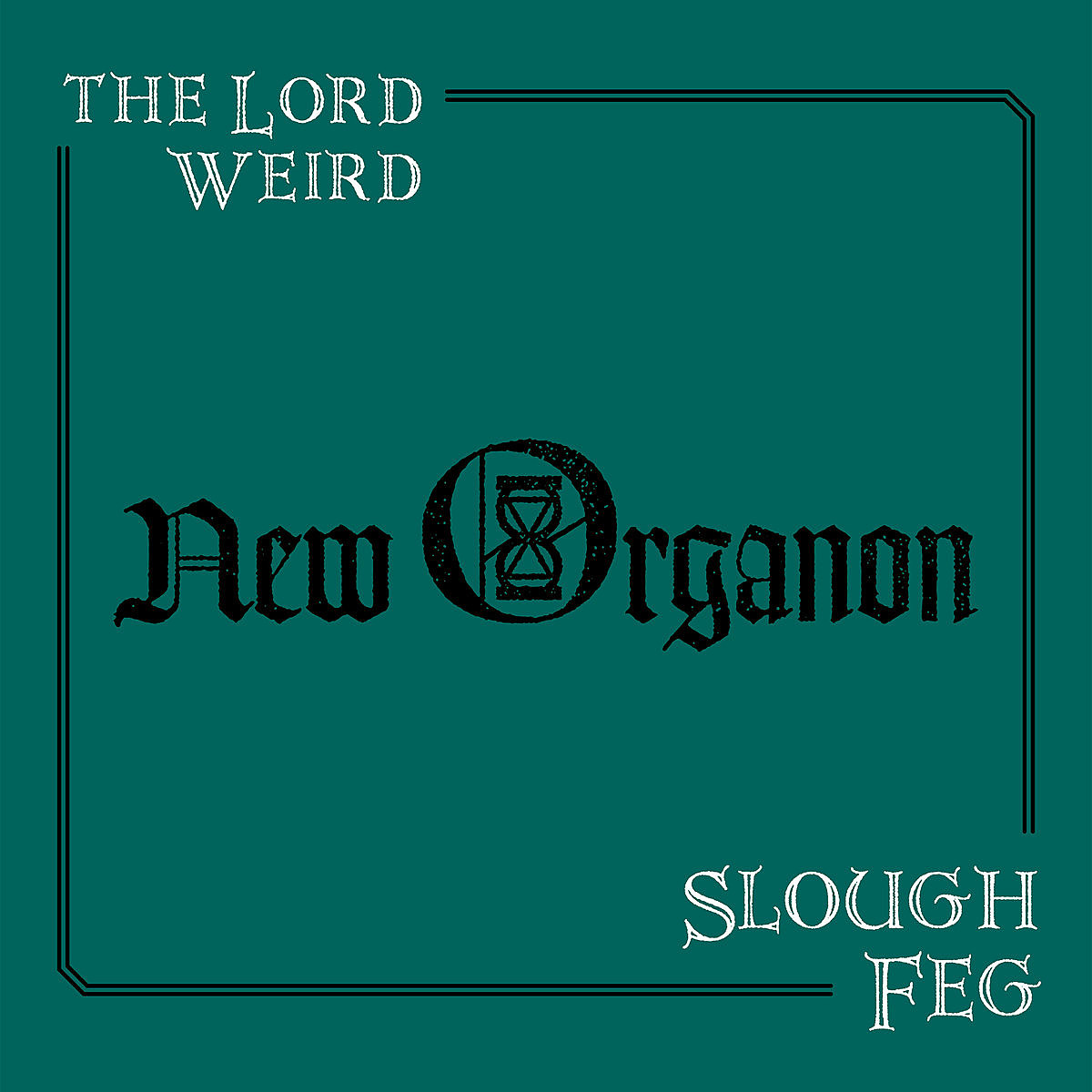 "New Organon"": The Lord Weird Slough Feg's Mike Scalzi Talks Latest"