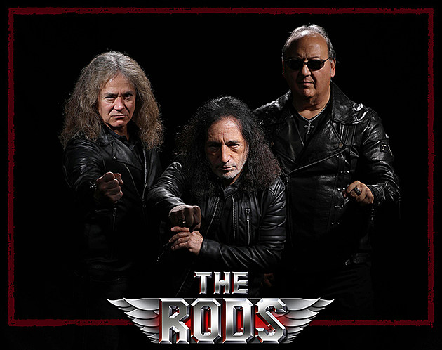 the rods band