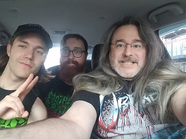 tomb mold interview