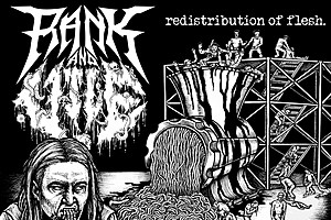 Grindcore - Invisible Oranges - The Metal Blog