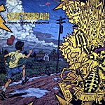 Scatterbrain – Here Comes Trouble