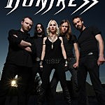 Huntress – Off With Her Head