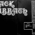 Black Sabbath's blues