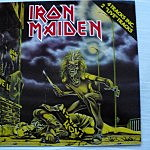 "Iron Maiden – ""Sanctuary"""