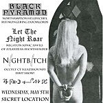 Nightbitch – 3-Song Promo [free download]