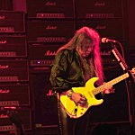 Interview: Yngwie Malmsteen