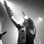 Skeletonwitch, Misery Index @ Santos Party House