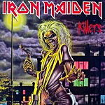 Iron Maiden's 'Killers' turns 30
