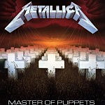 Metallica's 'Master of Puppets' turns 25