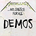 Metallica – …And Justice for All (demos)