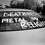 MDF 2011: Death Metal Parking Lot