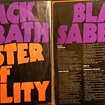 Black Sabbath's 'Master of Reality' turns 40