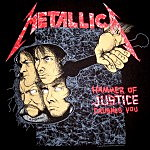 "Metallica: The First Four Albums – ""…And Justice for All"""