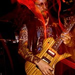 Live Report: YOB, Dark Castle, Deadsea