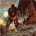 Troglodyte – Welcome to Boggy Creek