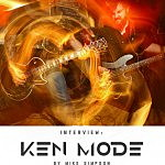 Interview: KEN Mode