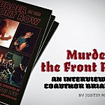 "Interview: Brian Lew, Coauthor of ""Murder in the Front Row"""