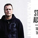 Interview: Steve Austin of Today Is The Day