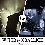 Wolves in the Throne Room vs. Krallice in the Heart of Brooklyn