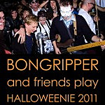 Live Report: Bongripper & Friends play Halloweenie 2011