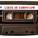 Mixtape: Strange In Stereo #2 – State of Confusion