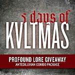 5 Days of Kvltmas: Day 4 – Profound Lore