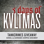 5 Days of Kvltmas: Day 2 – Tankcrimes Records