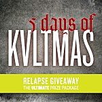 5 Days of Kvltmas: Day 5 – Relapse Records