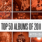 Top Albums of 2011: 75 to 51
