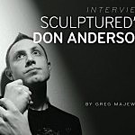 Interview: Sculptured's Don Anderson