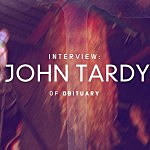 Interview: Q & A With Obituary's John Tardy