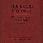 The Books They Carry: Volume 2